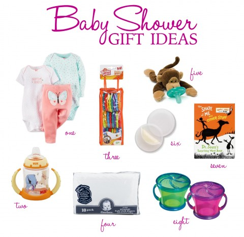 Baby Shower Gift Ideas | Life's Tidbits