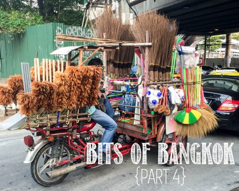 Bits Of Bangkok Part 4 | Tidbits about living in Bangkok, Thaliand as an expat from USA | Life's Tidbits