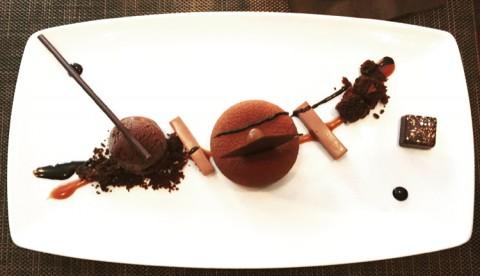 Co Co Sala Dessert  |  Life's Tidbits