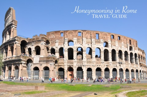 Heading to Rome? Here is a sample itinerary for what to do if you have a few days in Rome, Italy. Honeymoon travel guide