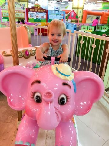Molly Fantasy in Bangkok, Thailand | Life's Tidbits