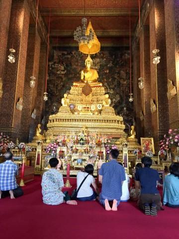 Wat Pho | Bangkok, Thailand | Life's Tidbits