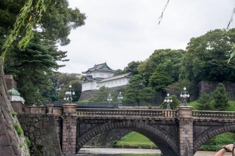 Tokyo, Japan:  Imperial Palace  |  Life's Tidbits