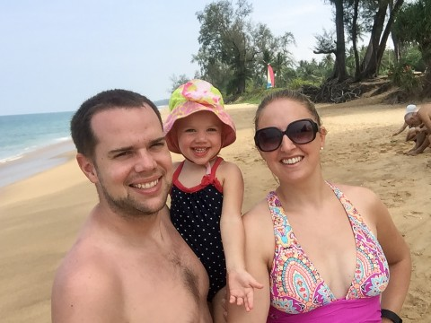 Family vacation JW Marriott Phuket, Thailand during Songkran | Life's Tidbits