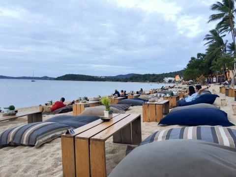Coco Tam's in Koh Samui, Thailand | Life's Tidbits