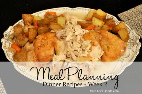 MealPlanningWeek2