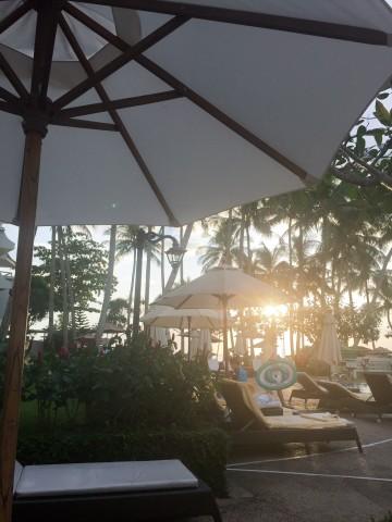 Le Meridien Beach Resort in Phuket, Thailand | Life's Tidbits