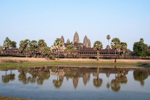 Angkor Wat in Siem Reap, Cambodia - 2 Day Travel Guide | Life's Tidbits