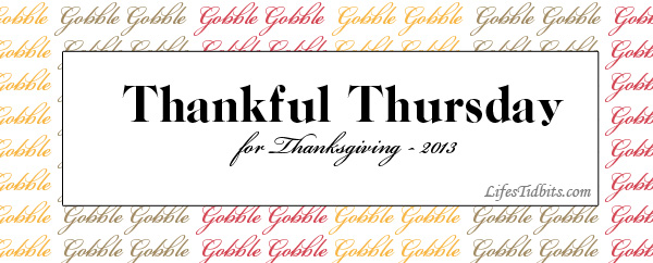 ThankfulThursday_Thanksgiving