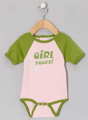 girlpower_onsie